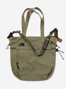 THE NORTH FACE RECONSTRUCTED TOTE BAG B.010