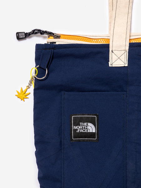 THE NORTH FACE RECONSTRUCTED TOTE BAG B.001
