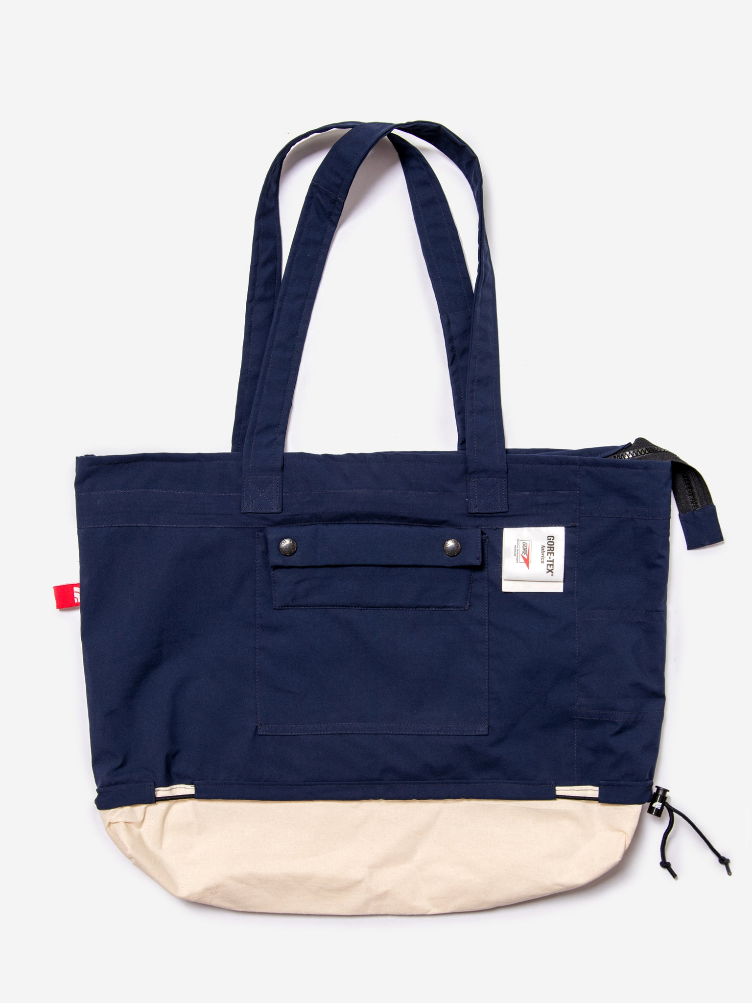 THE NORTH FACE RECONSTRUCTED TOTE BAG B.012