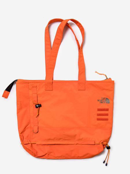 THE NORTH FACE RECONSTRUCTED TOTE BAG B.008