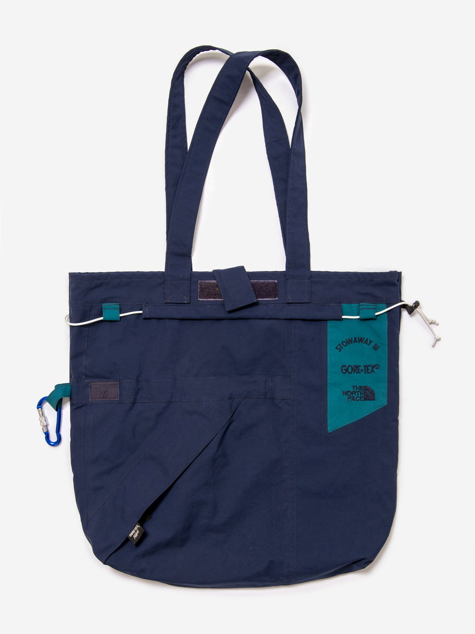 THE NORTH FACE RECONSTRUCTED TOTE BAG B.005