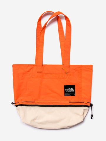 THE NORTH FACE RECONSTRUCTED TOTE BAG B.014