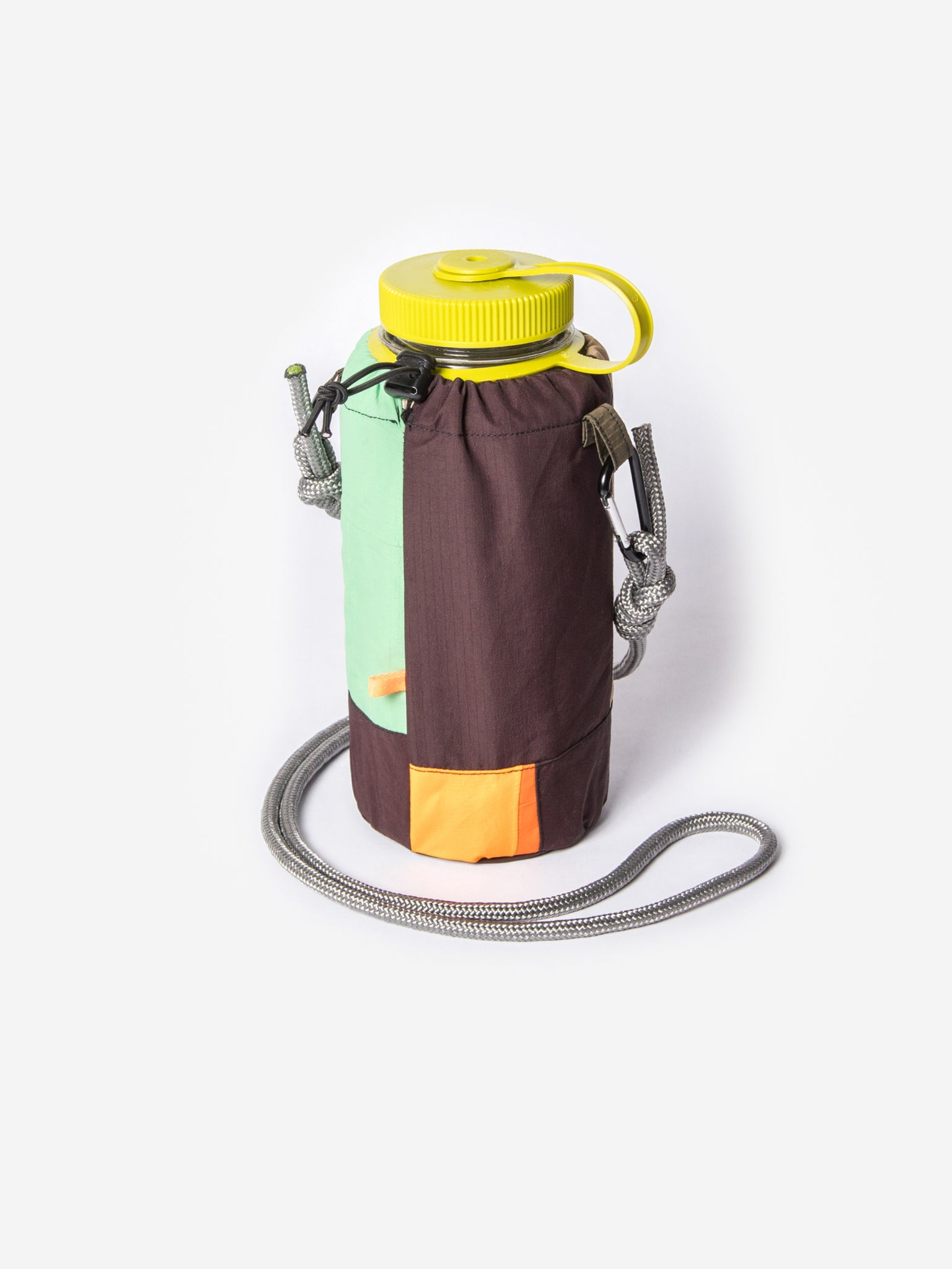 THE OFFCUTS BOTTLE BAG 163