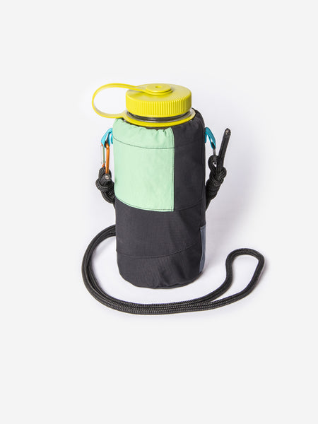 THE OFFCUTS BOTTLE BAG 174