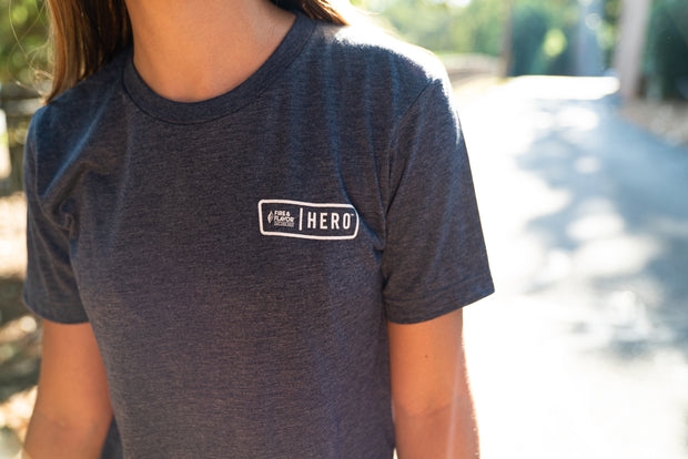 HERO Cotton T-shirt