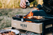 Hero Grill Starter Pack (Grill + FIVE pods)