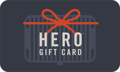 Hero Grill Gift Card