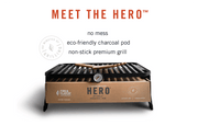 Meet The HERO Grill