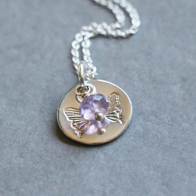Miscarriage Memorial Remembrance Jewelry