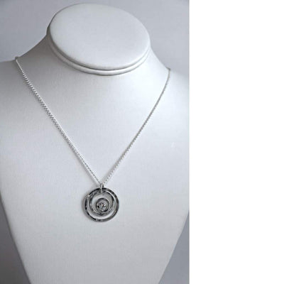 Pathfinder Autism Special Needs Mom Necklace