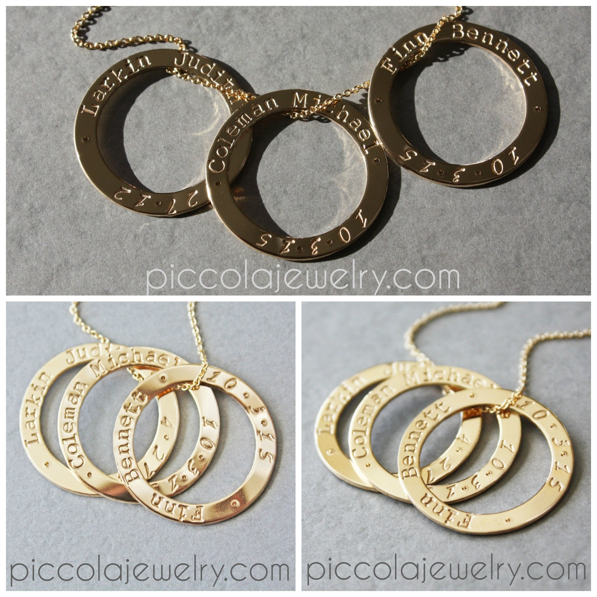 tutorial necklace make article washers bracelet free using jewelry to a created how washer img handmade