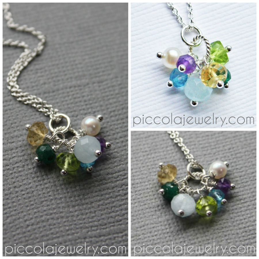 Birthstone Jewellery 1 2 3 4 5 6 7 8 9 Kids