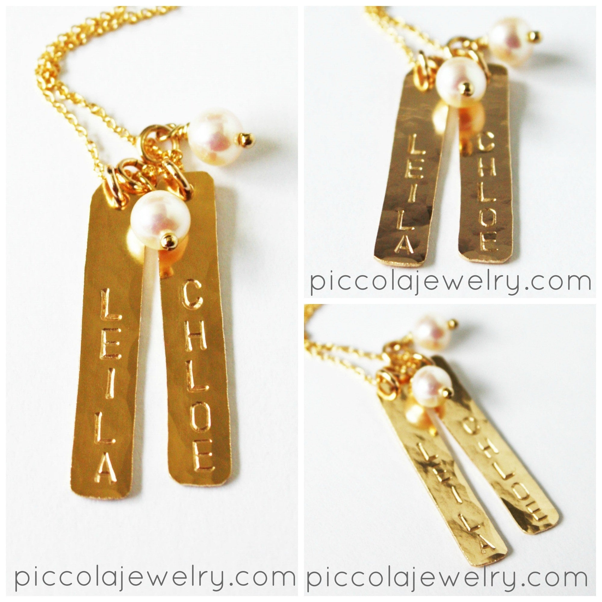 for personalized stamped gold charm birthstone hand name necklace gift her idea vertical fullxfull il bar listing pendant crystal