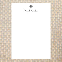 Tender Button Stationery