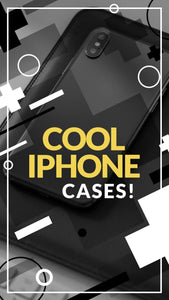 Cool iPhone Cases & Accessories | KazerCase
