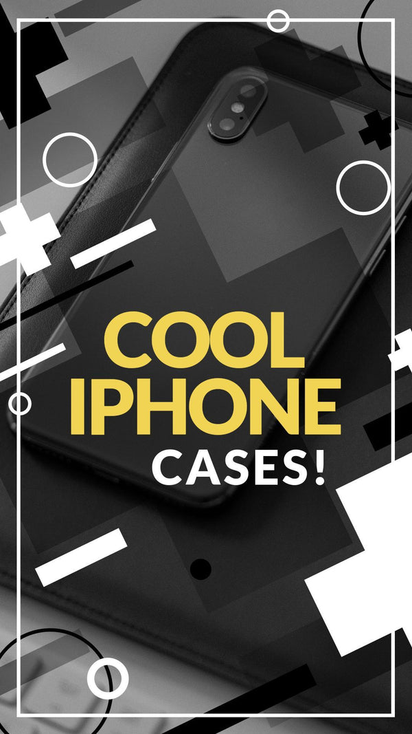iPhone Cases | KazerCase