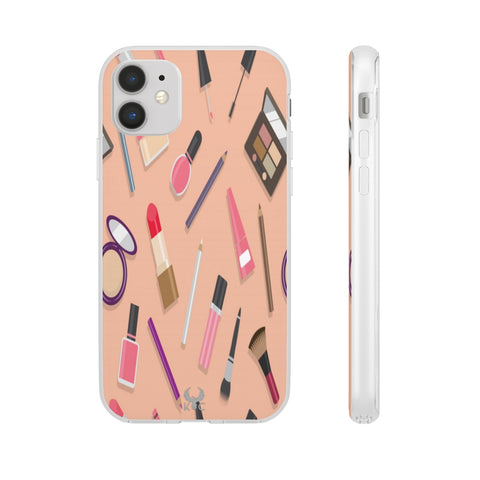 iPhone Cases For Girls <br> Makeup Passion
