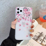 Flower iPhone Case <br> Many Floral iPhone Case