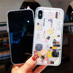 Makeup iPhone Case-pic1 | KazerCase
