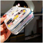 Makeup iPhone Case-pic2 | KazerCase