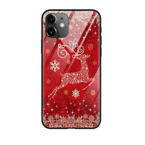 Santa Claus iphone case-Red Fairy