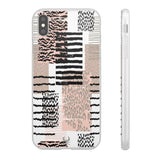 iPhone Cases For Girls <br> Animal Pattern
