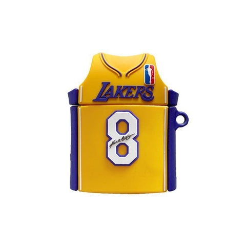 Cool AirPods Case <br> Kobe Bryant Airpod Case
