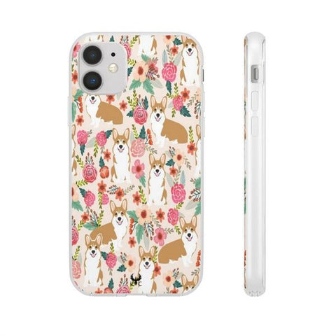 iiPhone Cases Cute Lovely Doggy-iPhone 11