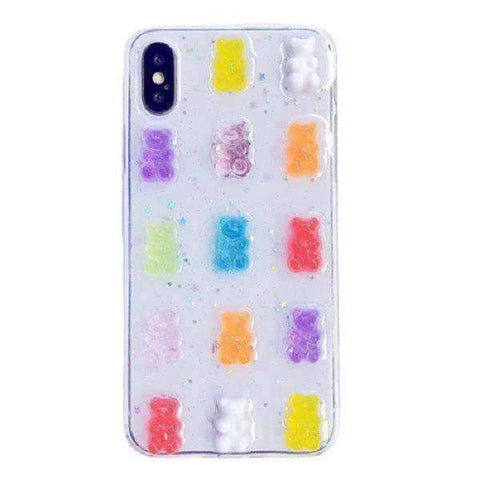 iPhone Case Candy-iPhone Xs Max | KazerCase