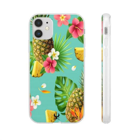 iPhone Case Delicious Peanapple-iPhone 11
