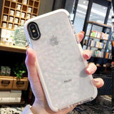 iPhone Case Diamond-White | KazerCase