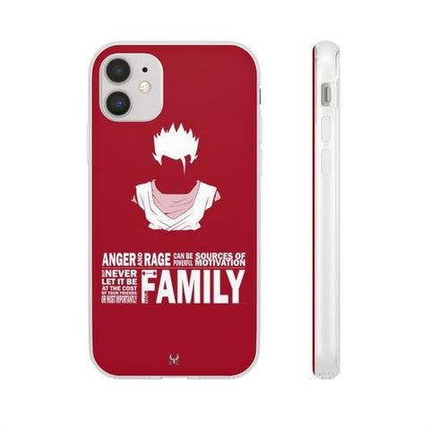 iPhone Cases Anime Gohan's Motivations-iPhone 11