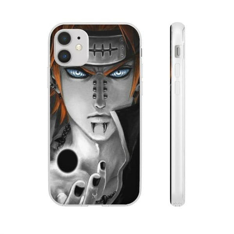 iPhone Cases Anime Pain Akatsuki-iPhone 11