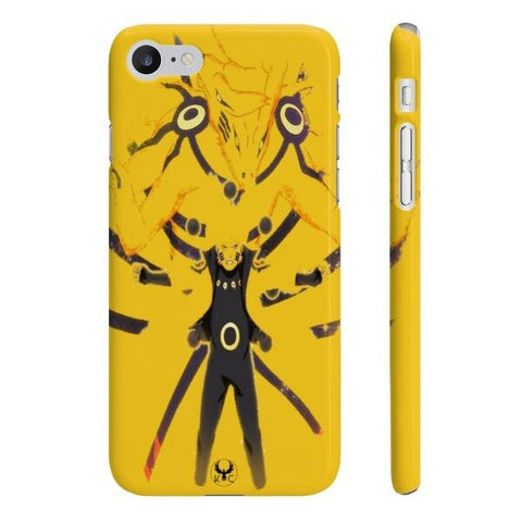 iPhone Cases Anime Sage Of Six Paths-iPhone 7, iPhone 8