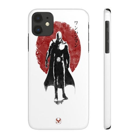 iPhone Cases Anime Saitama-iPhone 11