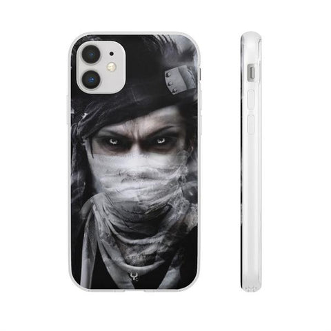 iPhone Cases Anime Zabuza Momochi-iPhone 11