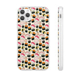 iPhone Cases Cool Delicious Sushis-iPhone 11 Pro Max