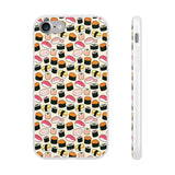 iPhone Cases Cool Delicious Sushis-iPhone 7