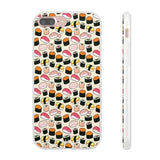 iPhone Cases Cool Delicious Sushis-iPhone 7 Plus
