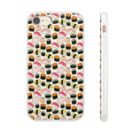 iPhone Cases Cool Delicious Sushis-iPhone 8