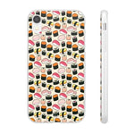 iPhone Cases Cool Delicious Sushis-iPhone Xr