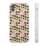 iPhone Cases Cool Delicious Sushis-iPhone Xs