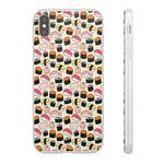 iPhone Cases Cool Delicious Sushis-iPhone Xs Max