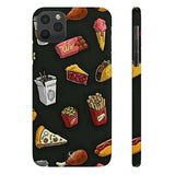 iPhone Cases Cool Fast Food-iPhone 11 Pro Max
