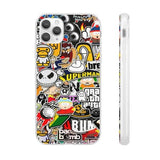 iPhone Cases Cool Funny Cartoons-iPhone 11 Pro Max