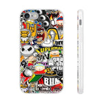 iPhone Cases Cool Funny Cartoons-iPhone 7