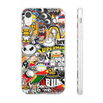 iPhone Cases Cool Funny Cartoons-iPhone Xr