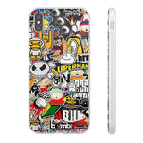 iPhone Cases Cool Funny Cartoons-iPhone Xs Max