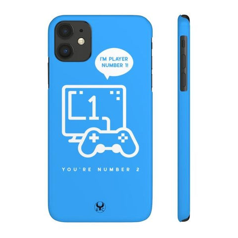 iPhone Cases Cool Gamers-iPhone 11