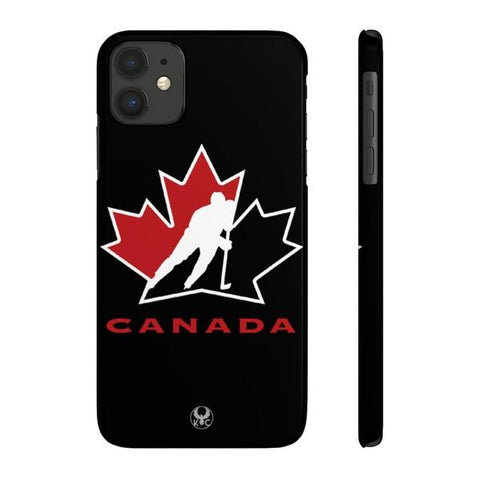 iPhone Cases Cool Hockey-iPhone 11